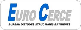 Euro Cerce Bureau D Etudes Structure Beton Arme Et Charpente Metallique